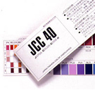 JCC40(JAFCA COLOR CODE 40)