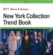 2017SS New York Collection Trend Book