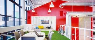 第8回CMFデザインセミナー<br/> 「働き方が変わる。その時オフィスデザインは」