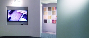未来の色を導くセンサリーデザインセミナー「近年の首都圏のショップデザインにみるCMF動向」