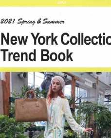 2021SS New York Collection Trend Book