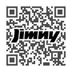 Jimny QRコード
